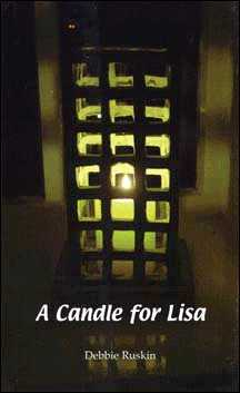 Cover of A Candle For Lisa